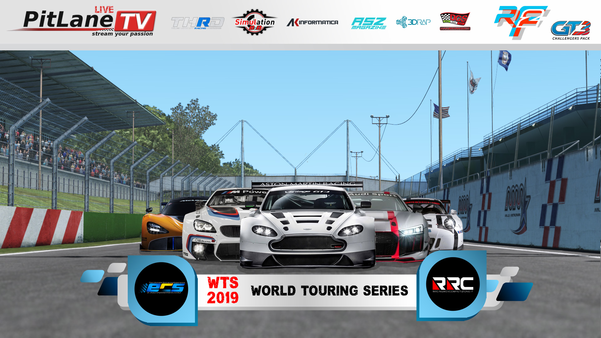 World Touring Series – WTS2019