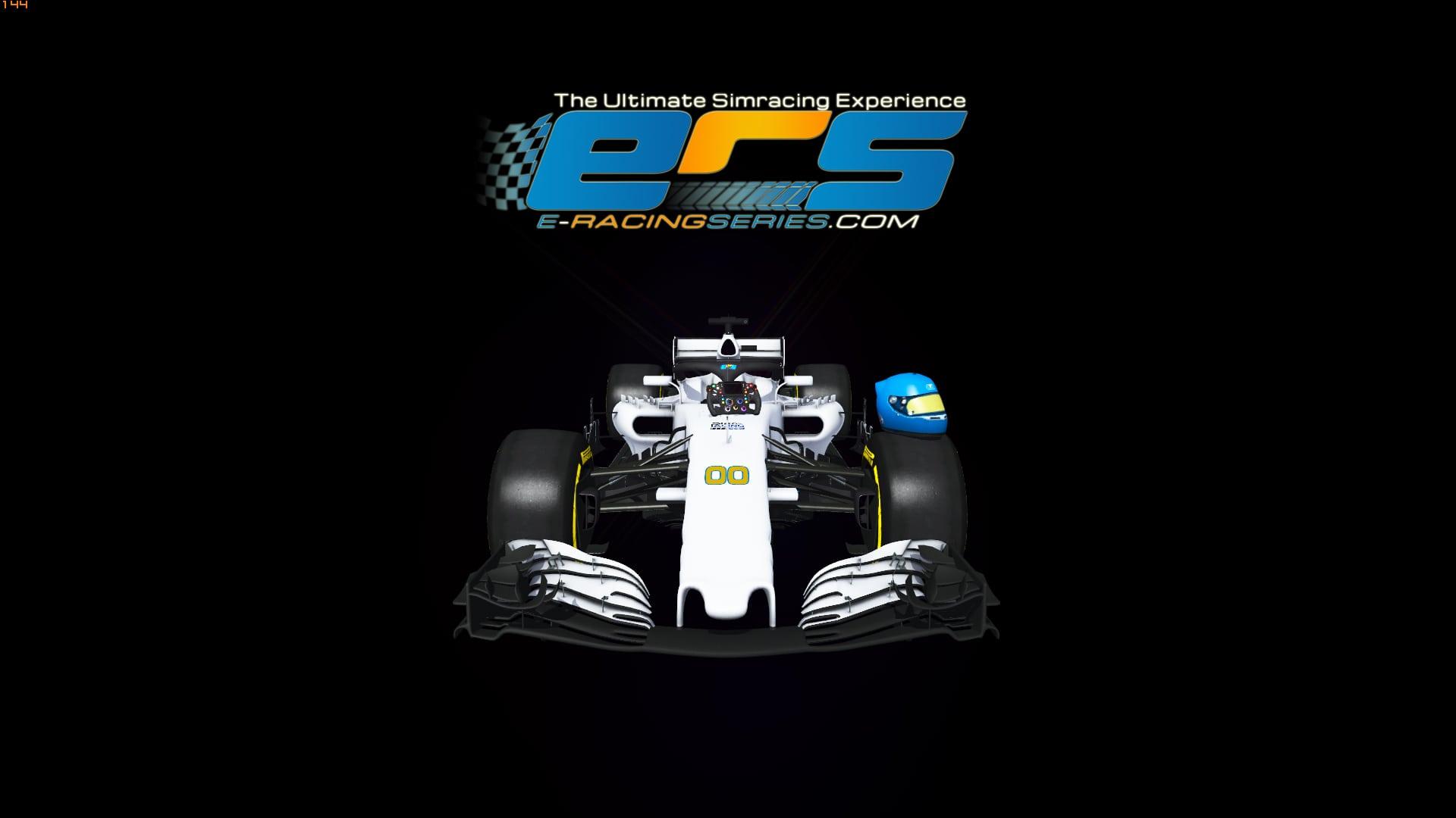Formula PRO 2018