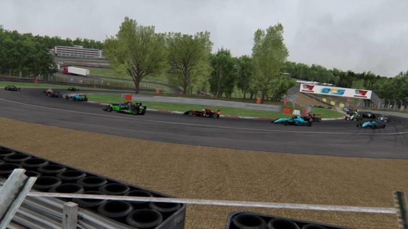 Formula Abarth 2017