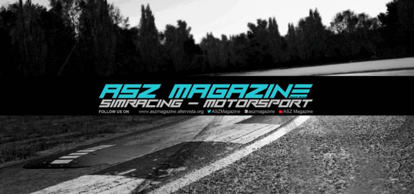 ASZ Magazine presenta: Quattro chiacchere con Michele Chesini