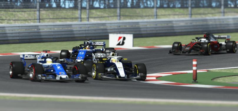 Formula Pro 2018: ROUND 4 ISTANBUL