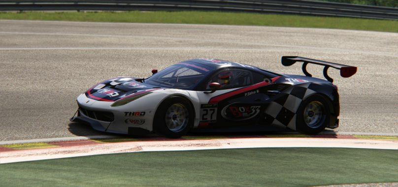European GT esport Series 2018: FINAL ROUND SPA – FRANCORCHAMPS