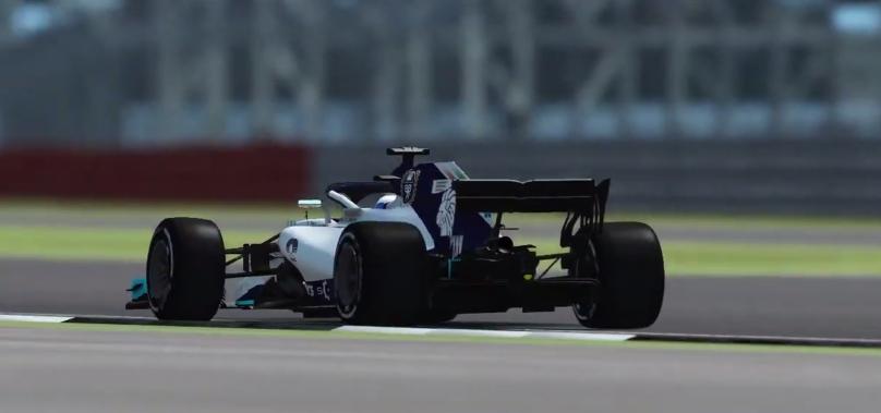 Formula Pro 2018: ROUND 5 SILVERSTONE