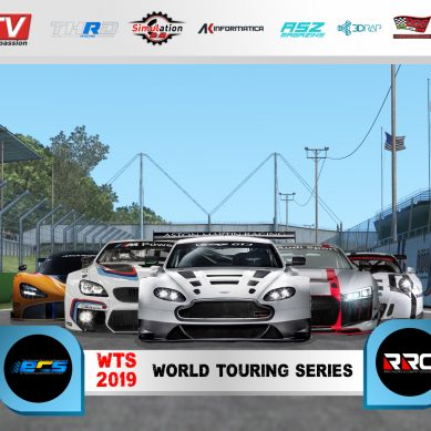 World Touring Series 2019 – WTS2019