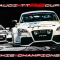 Audi TT RS CUP – Rookie Championship