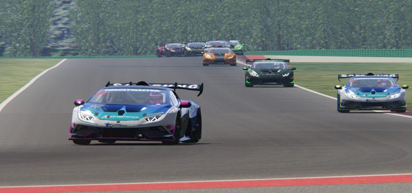 Lamborghini ST-EVO Round 3: Si delinea la classifica