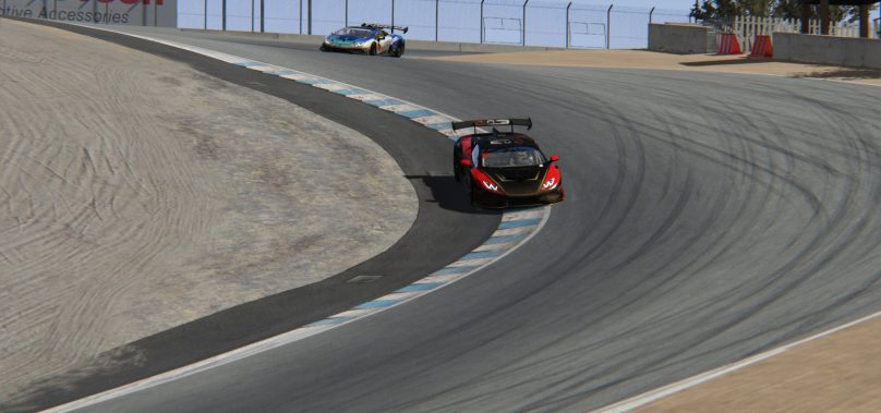 Lamborghini ST-EVO Round 5: Tutto pronto per il rush finale!
