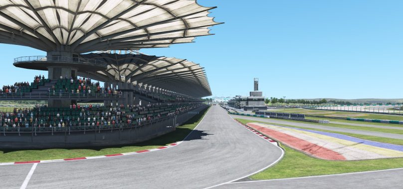eSports Endurance Series 2018 – 3h of Sepang