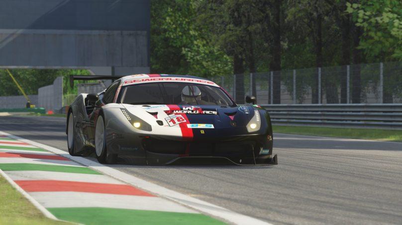 ACI entra nel mondo e-Sport: si parte con il Trofeo GT 2019!