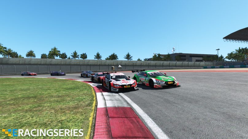 Class One Season 1 – Provisional Entry List